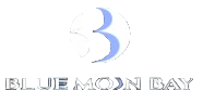 blue moon bay logo